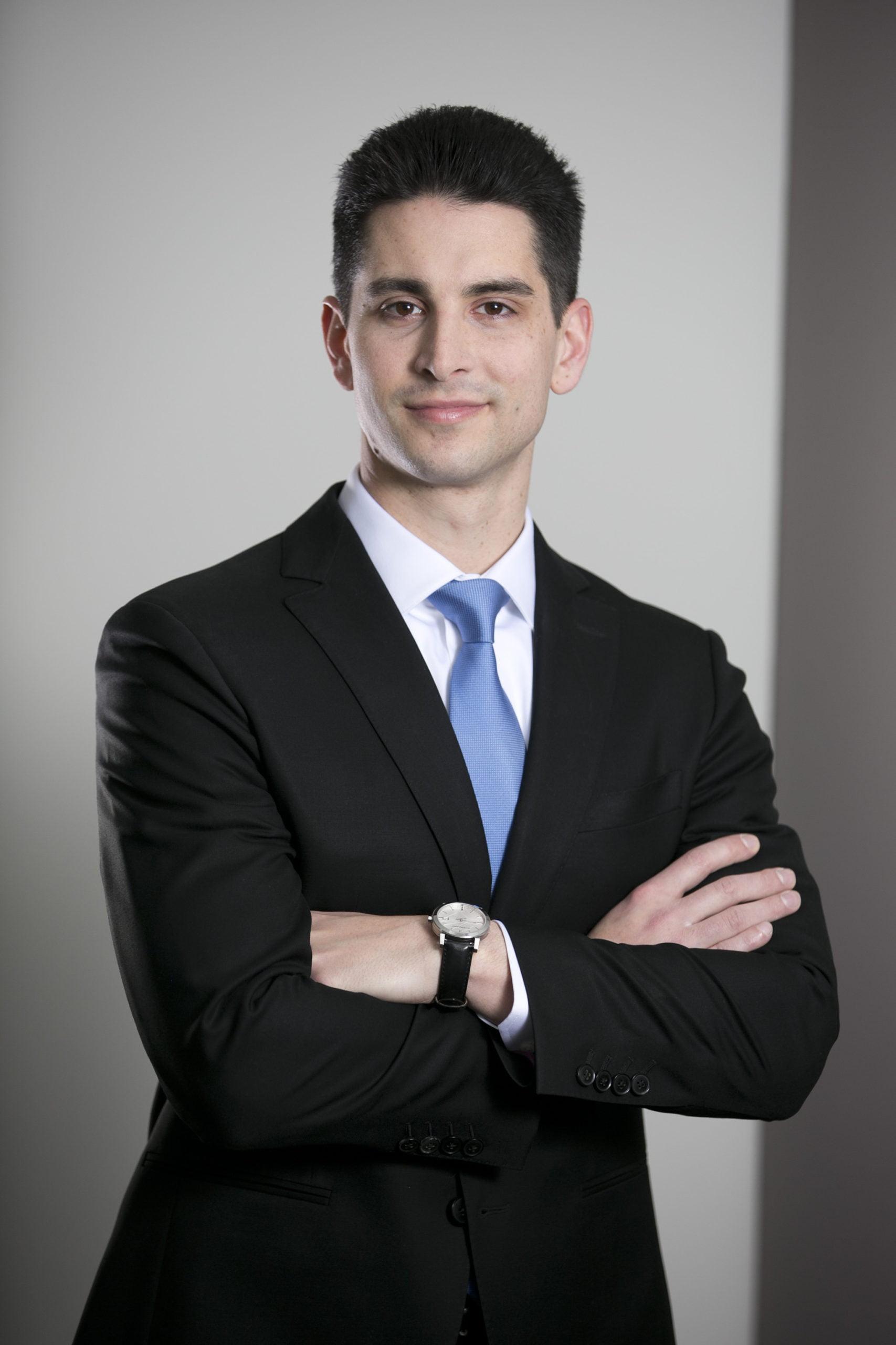 Rocco G. Motto