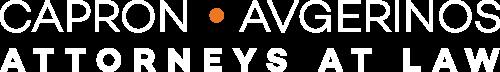 Capron Avgerinos logo