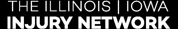 The Illinois & Iowa Injury Network logo