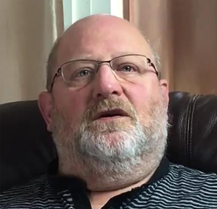 Photo of Bob M.